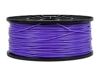 Premium 3D Printer Filament ABS 1.75MM 1kgspool, Ultra Violet